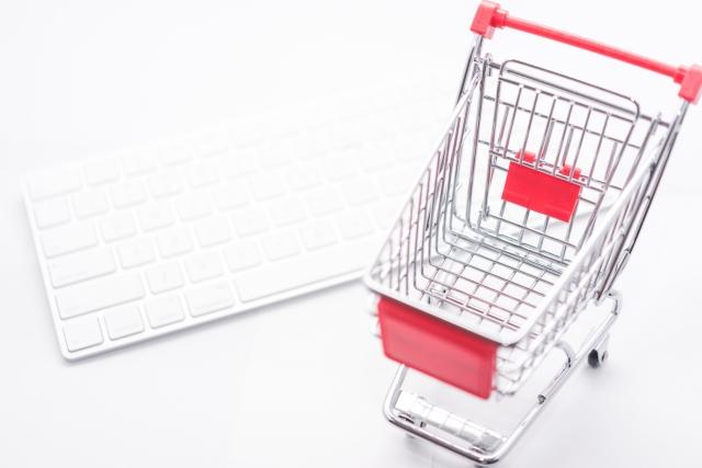 ネットスーパーの利用が便利
